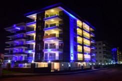 Квартира1+1 в Алании